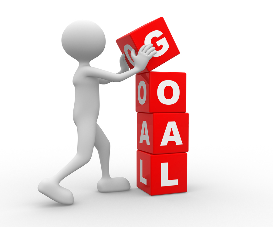 personal goal Personal goal setting planning to live your life your way many people feel as if they're adrift in the world how to set a goal first consider what you want to achieve, and then commit to it.