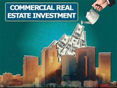 Commerical Real Estate Investing